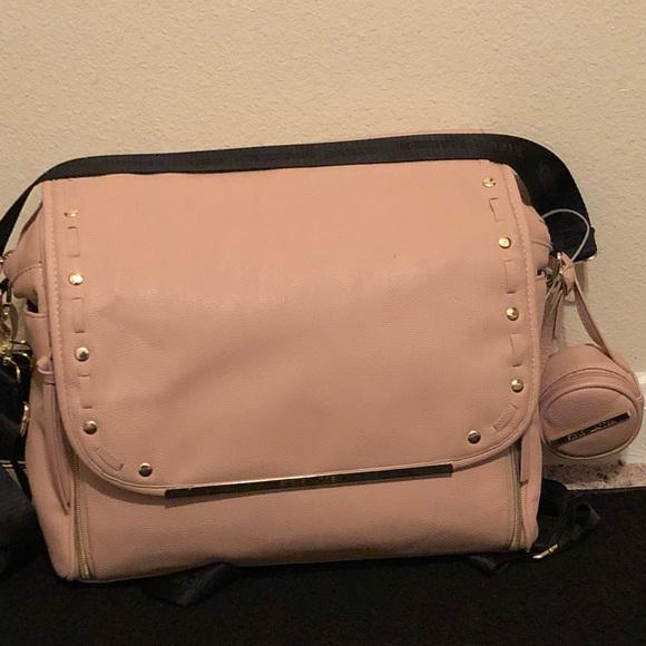85ccb2ba345 Steve Madden Bags | Diaper Bag | Poshmark